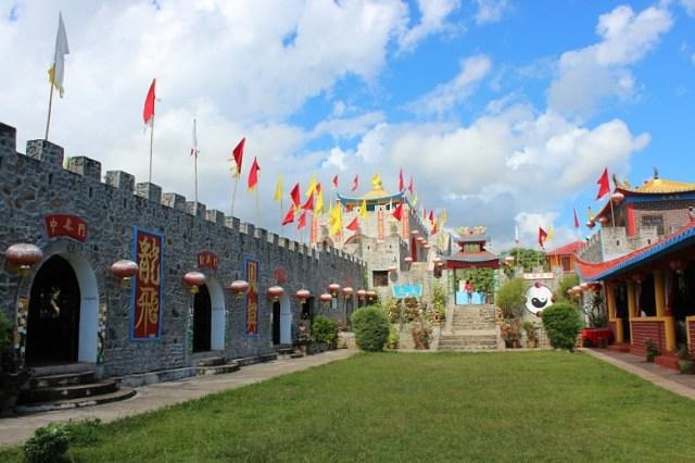 Pai Yunnan Village