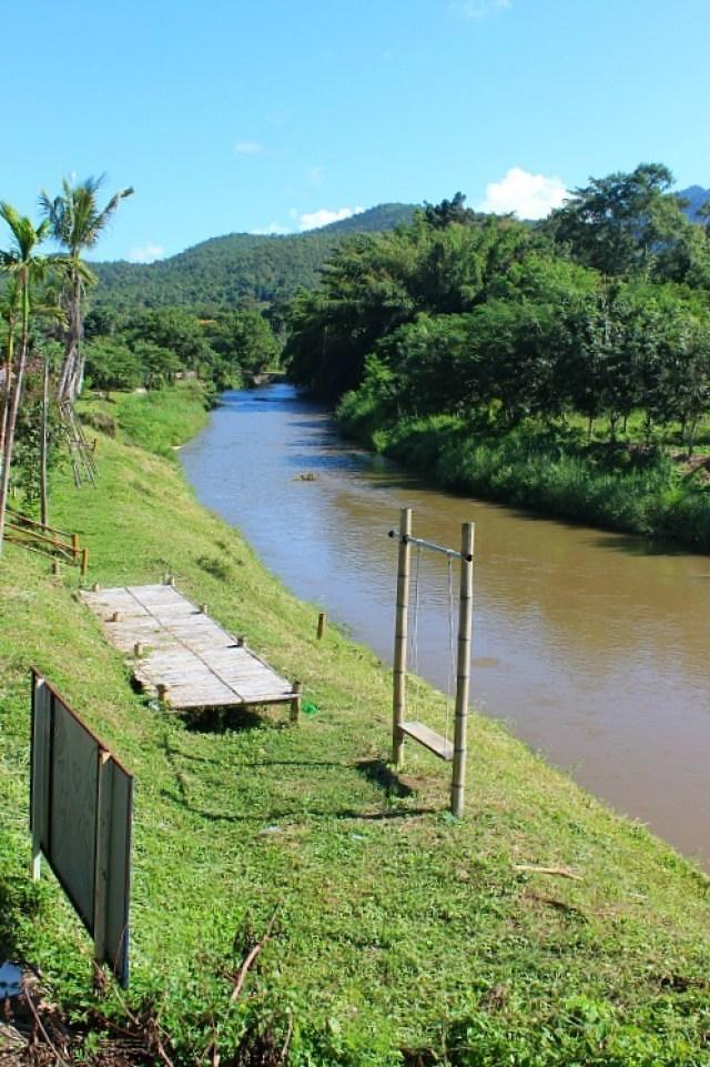 Pai river