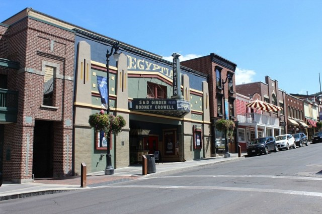 Visiting Park City during month 15 of digital nomad life