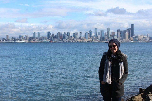 city-view-of-seattle during month 16 of digital nomad life