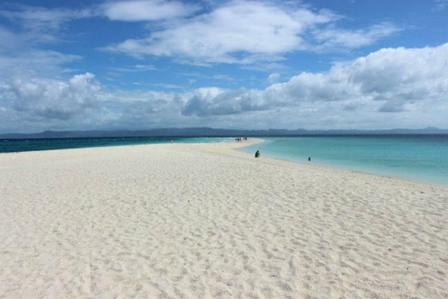 Kalanggaman Island in the Philippines - one of the 10 best offbeat islands to visit