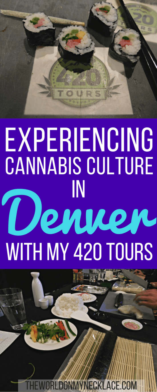 Experiencing Cannabis Culture in Denver with My 420 Tours