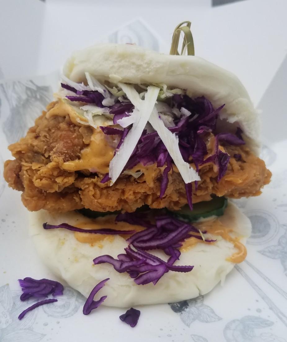 Kai Eatery - cheap eats Auckland