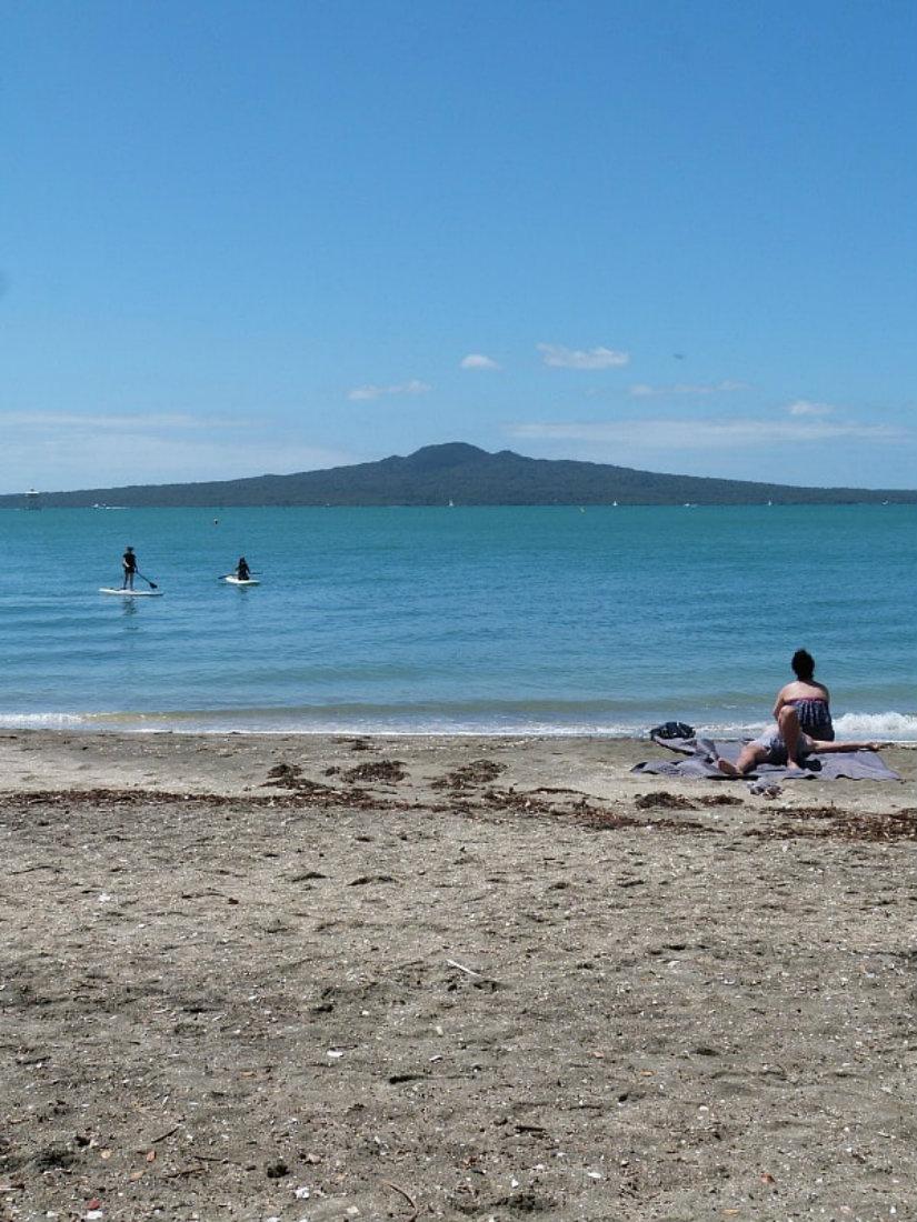 Cheap eats Auckland Guide