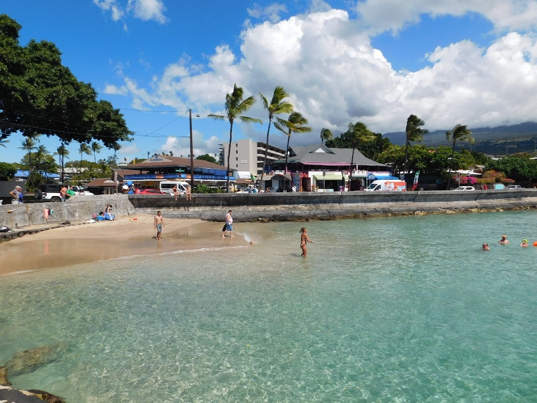 Hawaii - on my Travel Wishlist for 2019