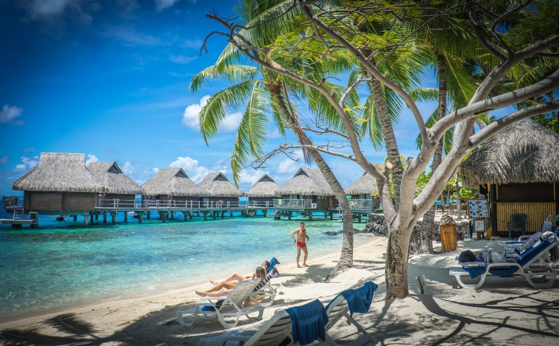 Visiting a new Pacific Island is on my Travel Wishlist for 2020
