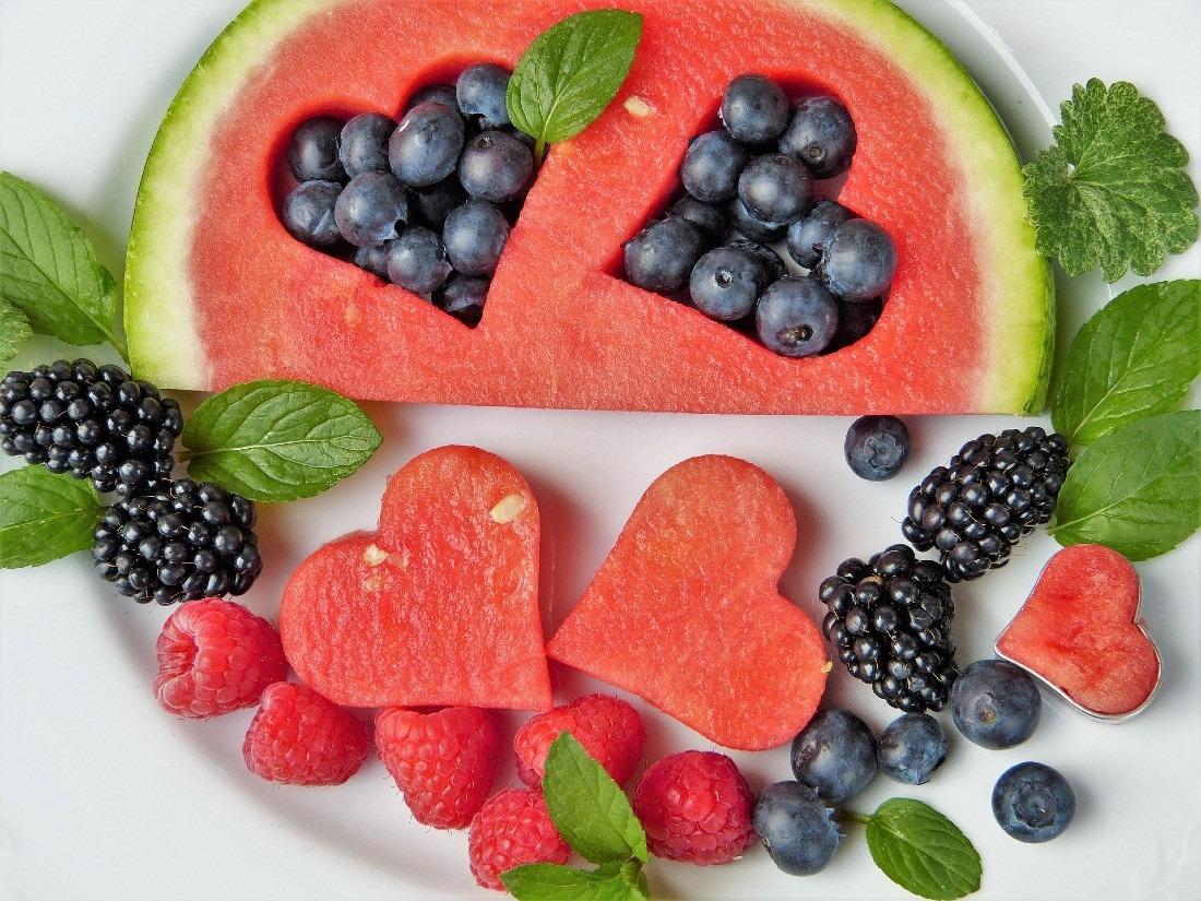 Eat Healthy for eye health