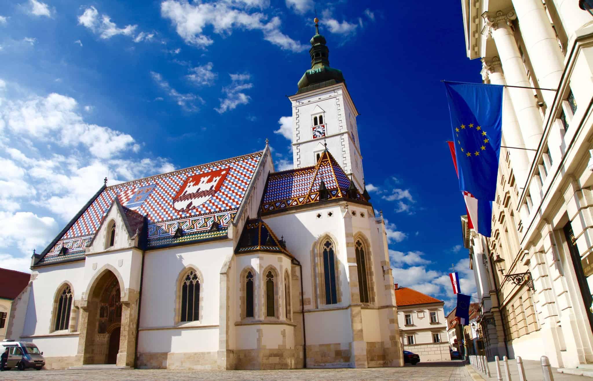 Where to Go in Croatia Split Hvar Istria and More