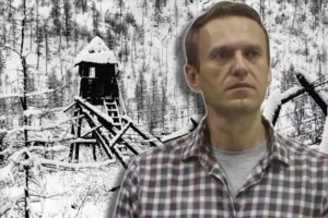Navalny's lawyers fear he is being transferred to an undisclosed detention camp