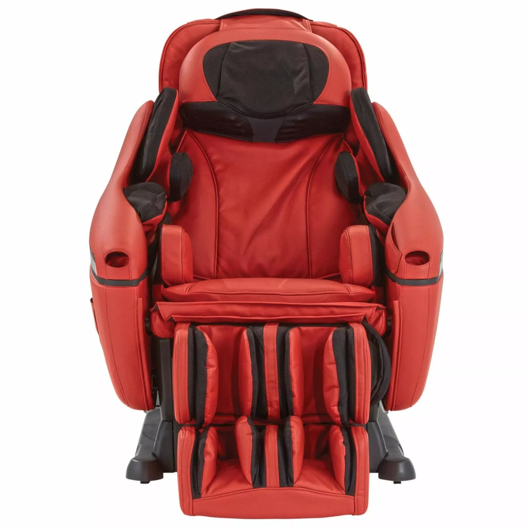 kawaii massage chair a s rental red