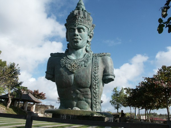 Gwk Garuda Wisnu Kencana Bali Indonesia World Tour Site