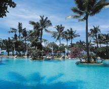 Bali Nusa Dua Beach Hotel and Spa