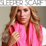 Sleeper Scarf Logo