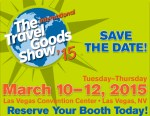Travel Goods Show