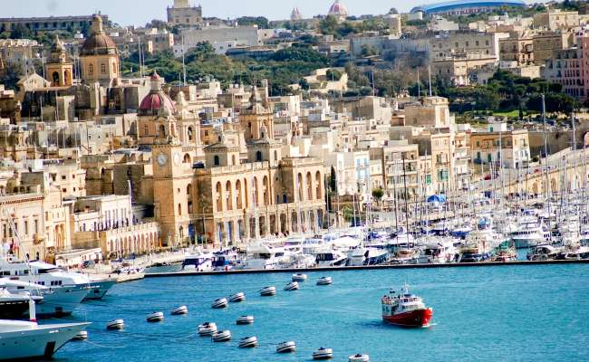 Malta The World Traveling Guide