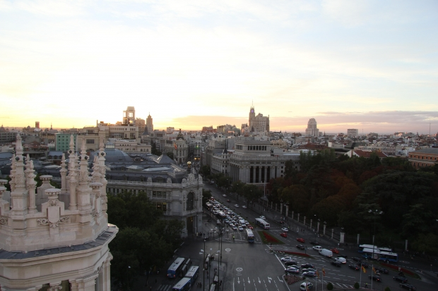 Madrid-Vistas