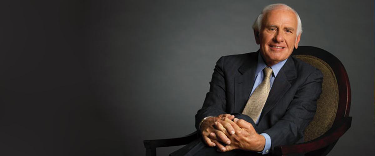 Jim Rohn A Tribute To The Master Of Self Development