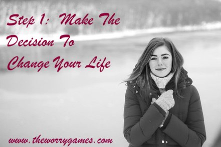 Make Decision Change Life
