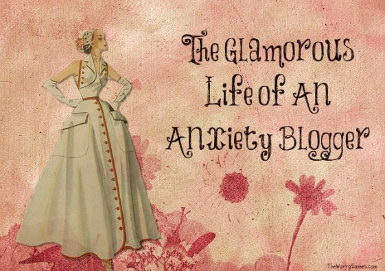 Life Anxiety Blogger