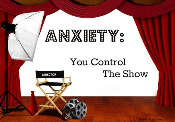 Anxiety Show Control