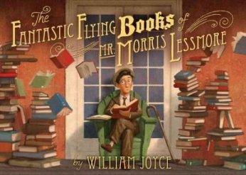 The Fantastic Flying Books of Mr. Morris Lessmore Review