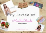 Product Review:  MantraBands Bracelets