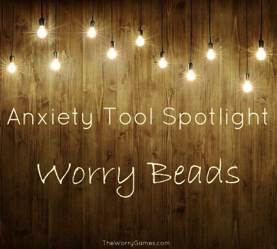 Anxiety Worry Beads