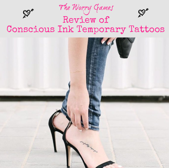 Review Conscious Ink Tattoos