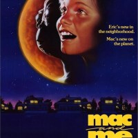 MAC AND ME (1988) Review