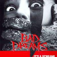 "11 of Richard Lynch's ""Greatest"" Hits (to the Balls) – 5. BAD DREAMS (1988) Review"