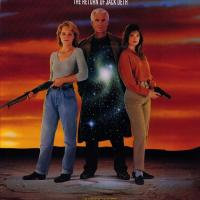 "11 of Richard Lynch's ""Greatest"" Hits (to the Balls) – 7. TRANCERS II (THE RETURN OF JACK DETH) (1991) Review"