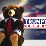 Does A Trumpy Bear Shit In The Woods?