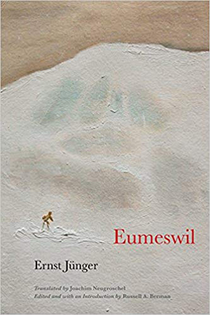 https://www.amazon.com/Eumeswil-Ernst-J%C3%BCnger/dp/0914386522/ref=sr_1_1?crid=24NQT4UG1MJWG&keywords=eumeswil&qid=1559209132&s=gateway&sprefix=eumeswi%2Caps%2C452&sr=8-1-spell