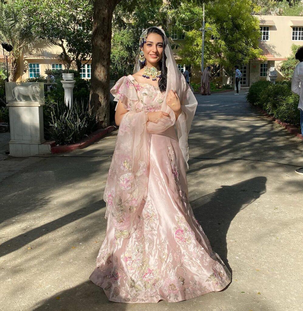 What is Sarah Khan Net Worth? Bio, Baby Name, Age, Wedding
