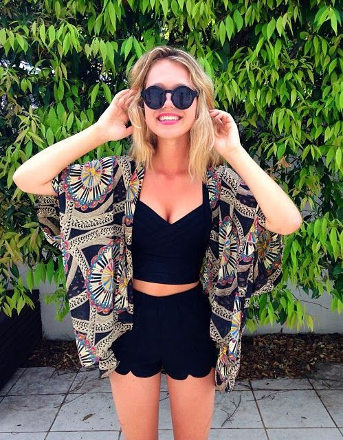Girls Without Clothes Wallpaper Street Fashion Style The Wow Style