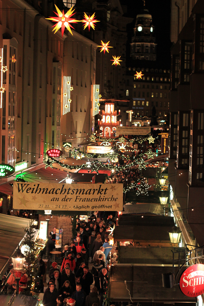 10 Best Christmas Markets In Germany The Wow Style
