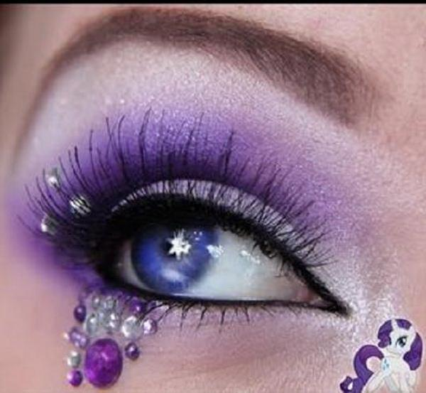 Eye Shadow Makeup Ideas For Christmas The WoW Style
