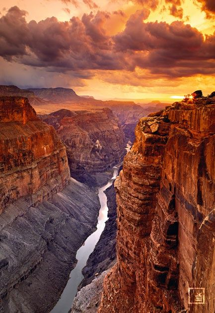 Grand Canyon National Park.
