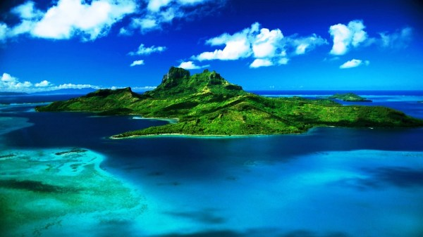 beautiful travel destinations