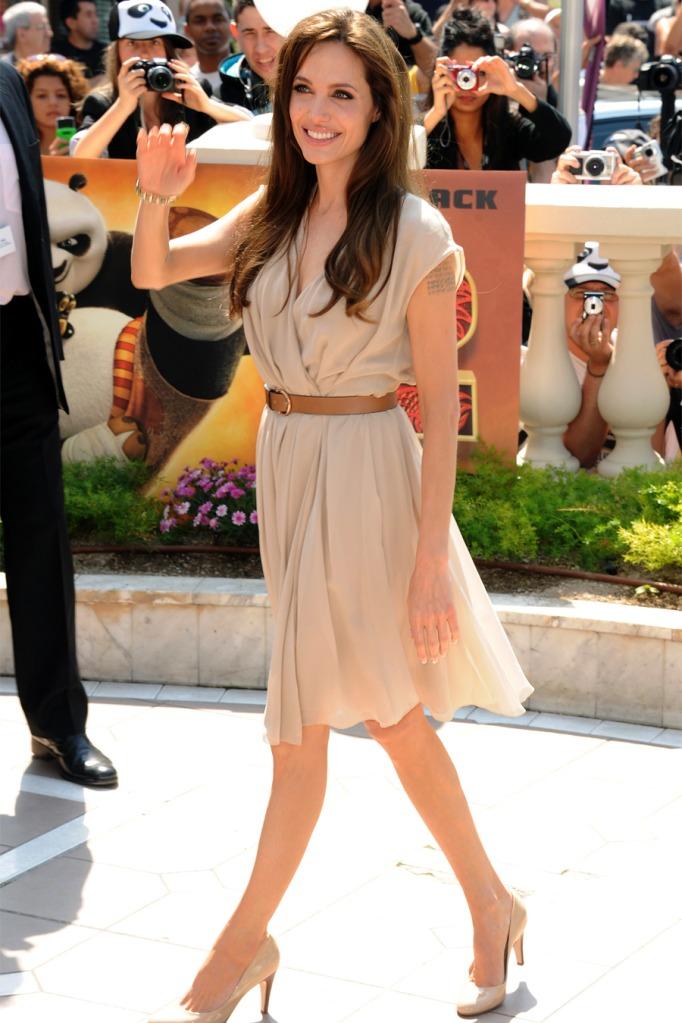 Style – Angelina Jolie