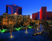 Casinos In World Wow Style
