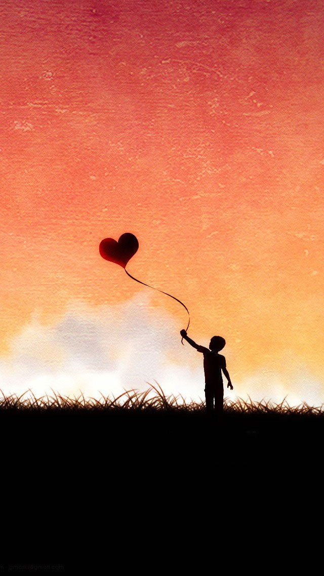 Cute Heart Wallpapers For Iphone 6 Love Quotes Wallpaper For Iphone The Wow Style