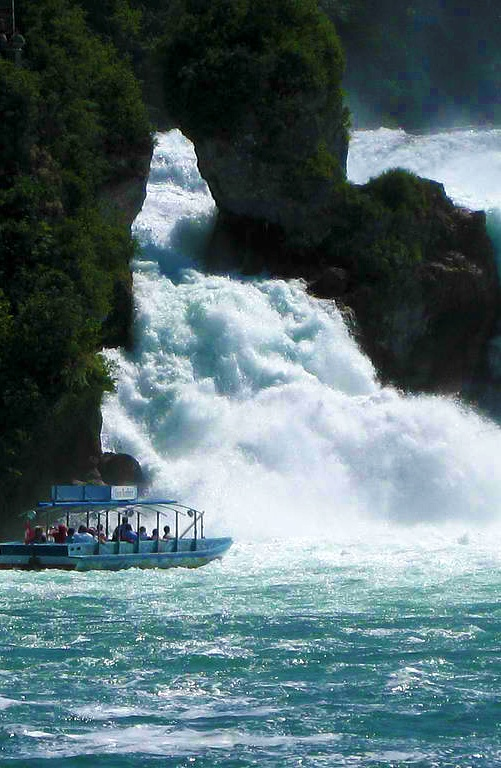 Amazing Falls Wallpaper Top Places To Travel In Switzerland The Wow Style