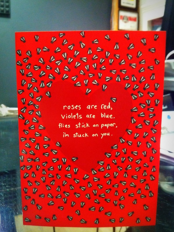personalized day cards