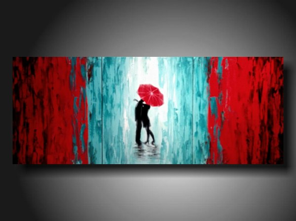 Abstract Art Painting Ideas