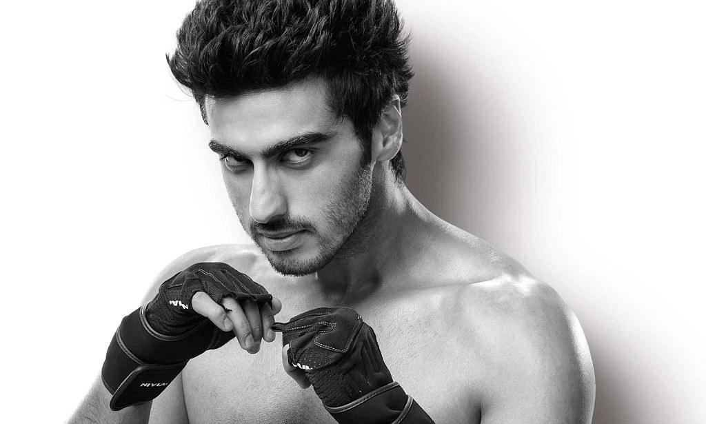 Arjun Kapoor Dashing