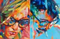 The gallery for --> Creative Art Painting