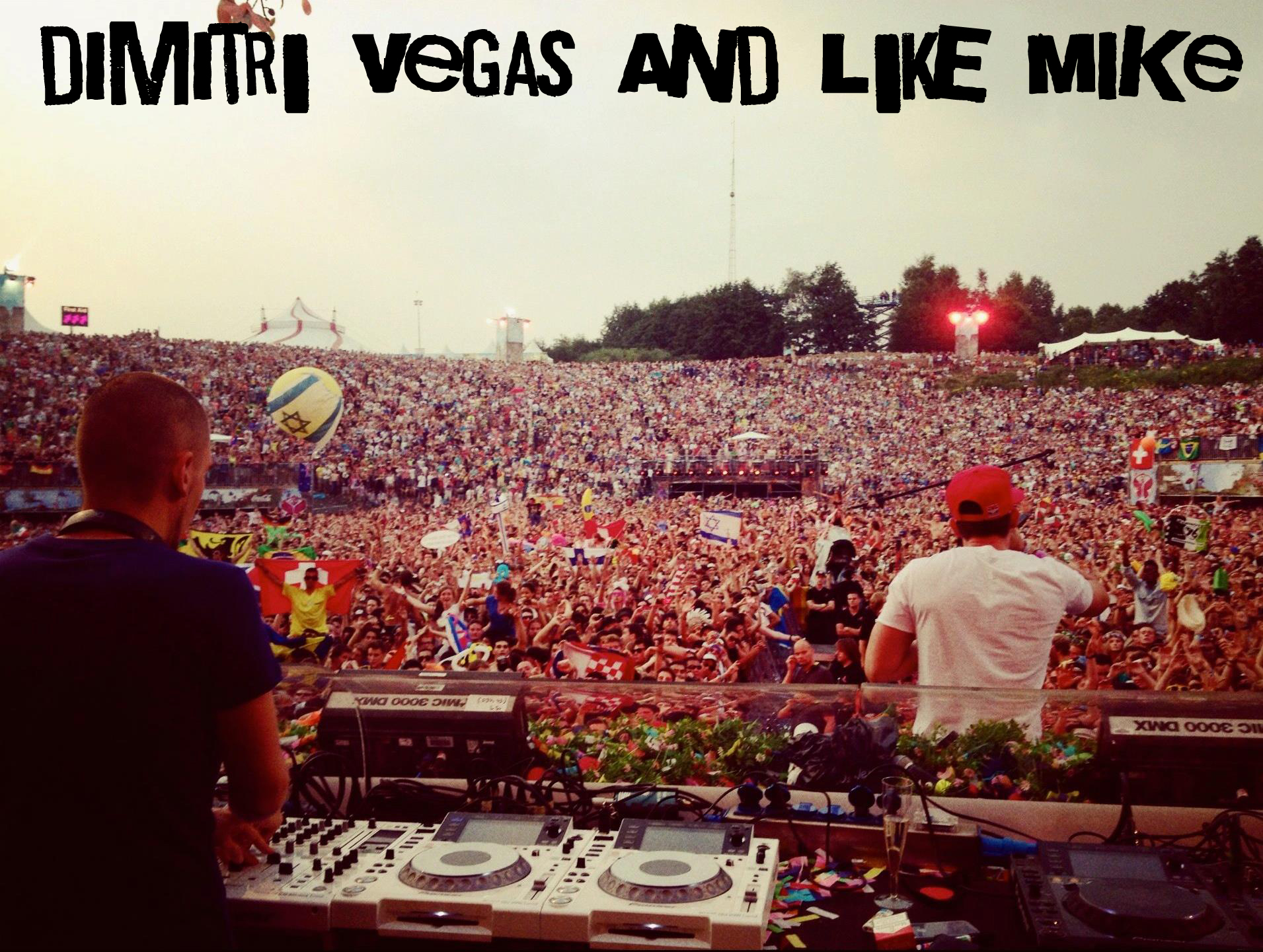 New Funny Wallpaper Hd Dimitri Vegas Amp Like Mike Pictures The Wow Style