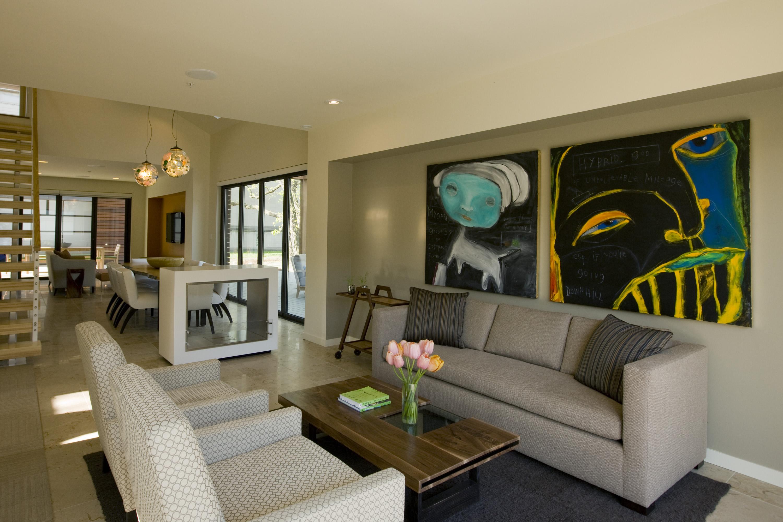 25 Modern Living Room Decor Ideas