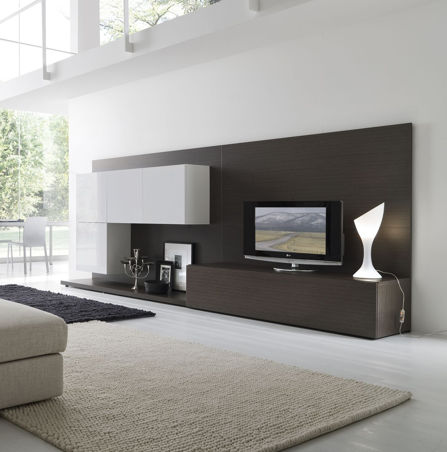 Designer Wohnzimmer 35 Contemporary Living Room Design – The Wow Style